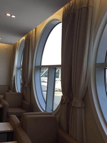 Domestic Guest Lounge, China Xiamen Airport
