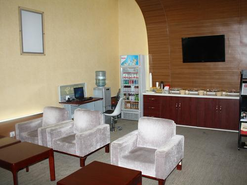First Class Lounge, Xuzhou Guanyin Airport