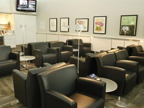 Toronto Pearson Lounge, Toronto Lester B Pearson International Airport