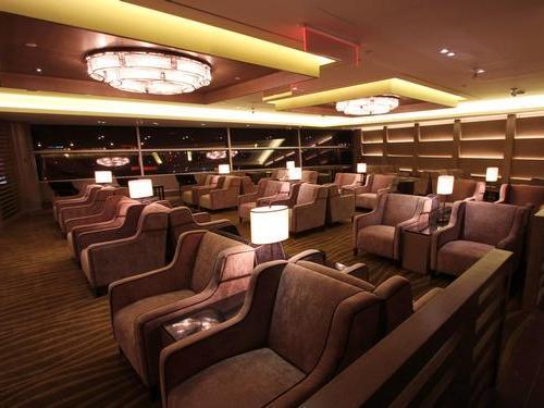 Plaza Premium Lounge, Toronto Lester B. Pearson Int'l