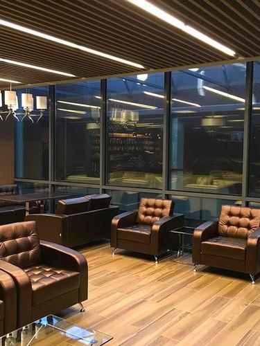 High Comfort Hall Lounge, Zhukovsky International