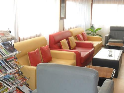 Zanzibar Dhow Lounge