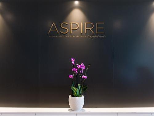 Aspire Lounge, Zurich