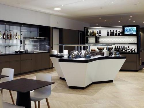 Oneworld Lounge, Zurich