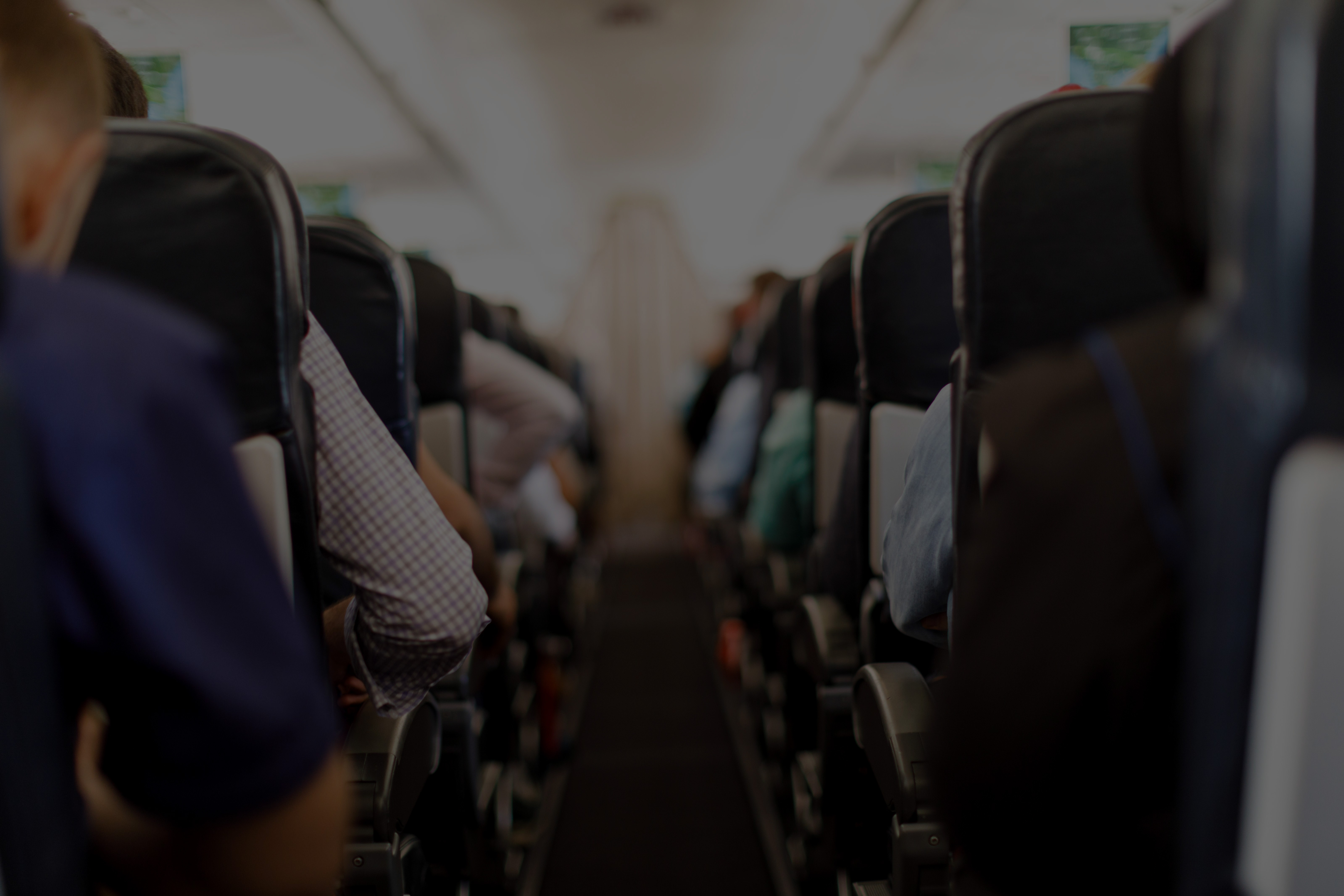 Have Airlines Been Playing Musical Chairs