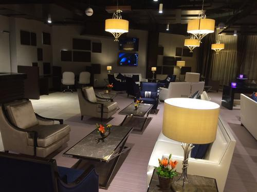 Lounge Club Amman Queen Alia International Petra