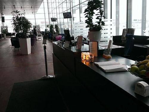 Lounge club stockholm arlanda menzies executive for Best airport lounge program