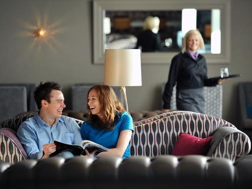 Lounge 1 birmingham airport