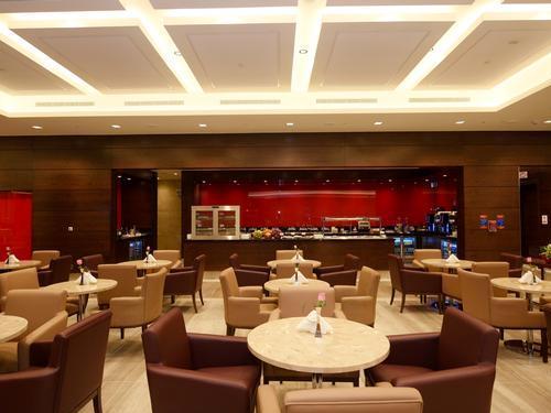 Lounge Club Dubai Intl Marhaba Lounge Dxb8