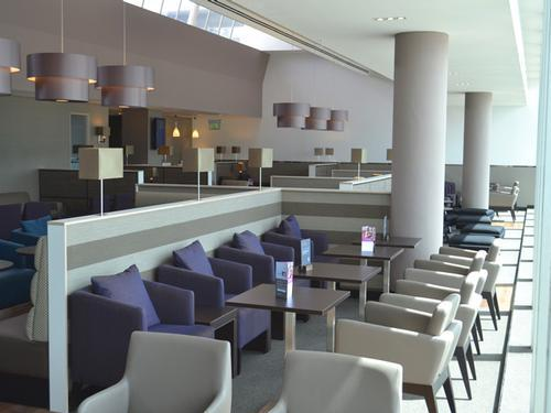 Aspire Lounge Manchester Airport Terminal 1 Save With
