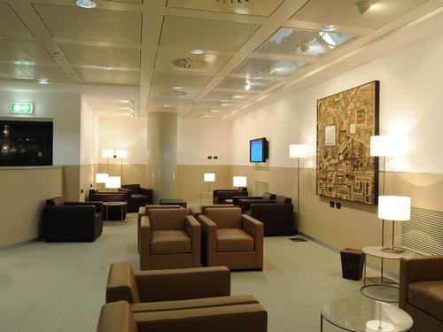 Sala Fumatori Malpensa : Milp club sea sala pergolesi