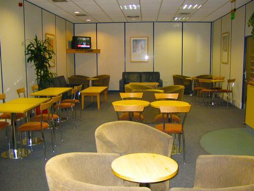 Multiyork Executive Lounge