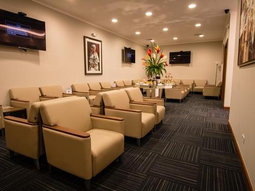 Aeropuerto internacional de tocumen panam for Salon priority pass