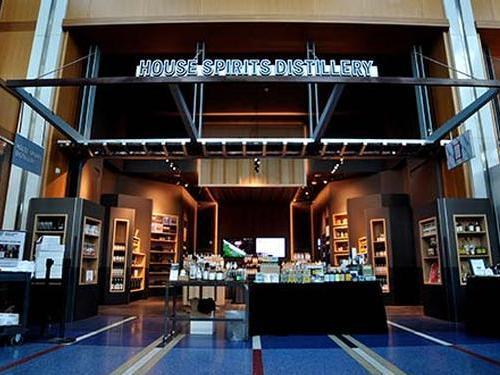 House Spirits Distillery, Portland OR International