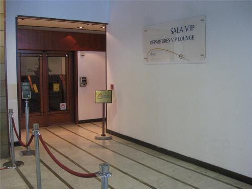 Sala Fumatori Aeroporto Palermo : Pmo gesap vip lounge