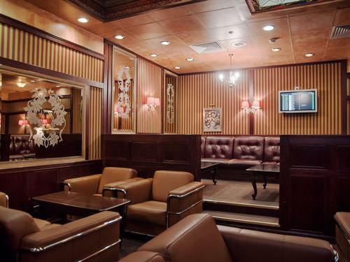 Svo1 Classic Lounge