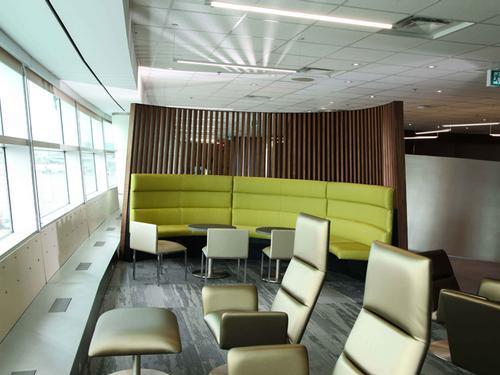 Air France KLM Lounge Toronto Lester B Pearson Intl