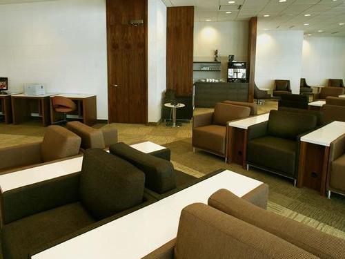 Plaza Premium Lounge Domestic Toronto Lester B Pearson International Airport